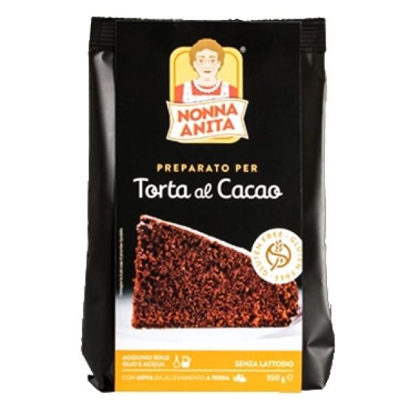 NONNA ANITA Torta Cacao 350g