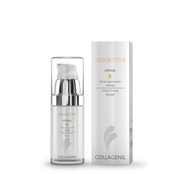 Collagenil Oleoactive Lipogel Multirigenerante Antieta' 30ml