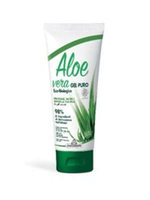 Specchiasol Aloe Vera Gel Puro Ecobio 200 ml