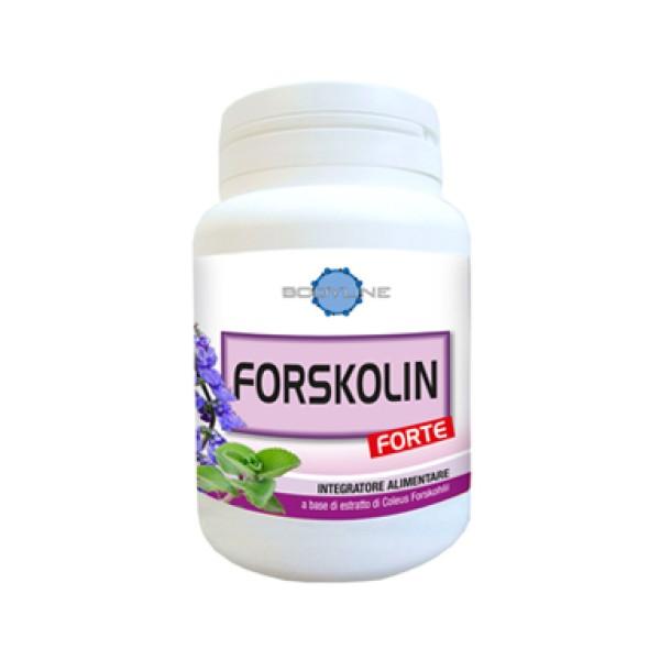 FORSKOLIN Fte 60 Cps