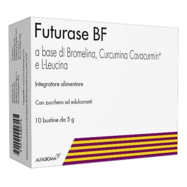 Futurase BF Integratore Antinfiammatorio 10 Buste