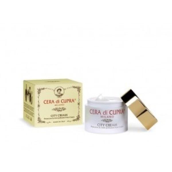 Cera di Cupra Milano City Cream Crema Viso Protettiva 50 ml