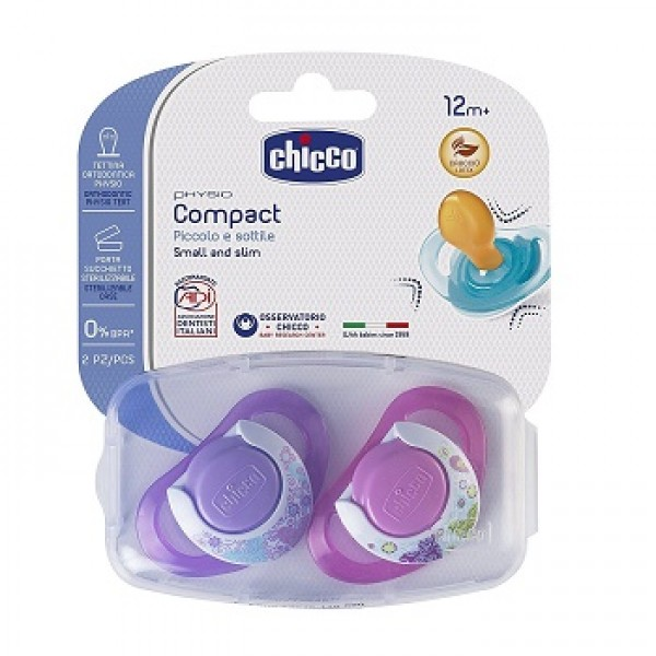 CH SUCCH COMPACT GIRL C16-36 2