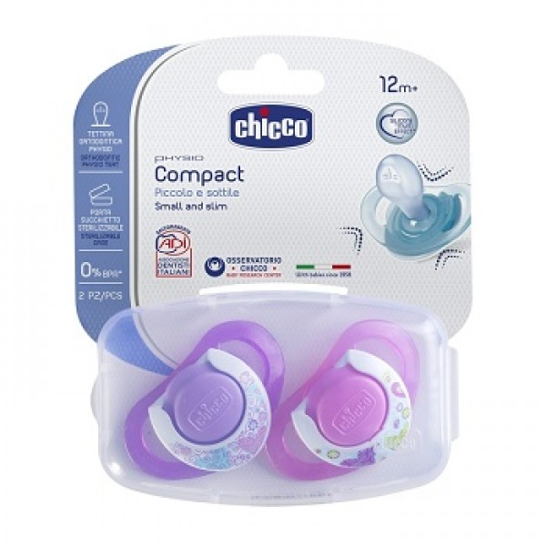 CH SUCCH COMPACT GIRL S16-36 2