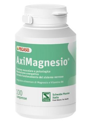 Pegaso AxiMagnesio 20 Bustine - Integratore Magnesio