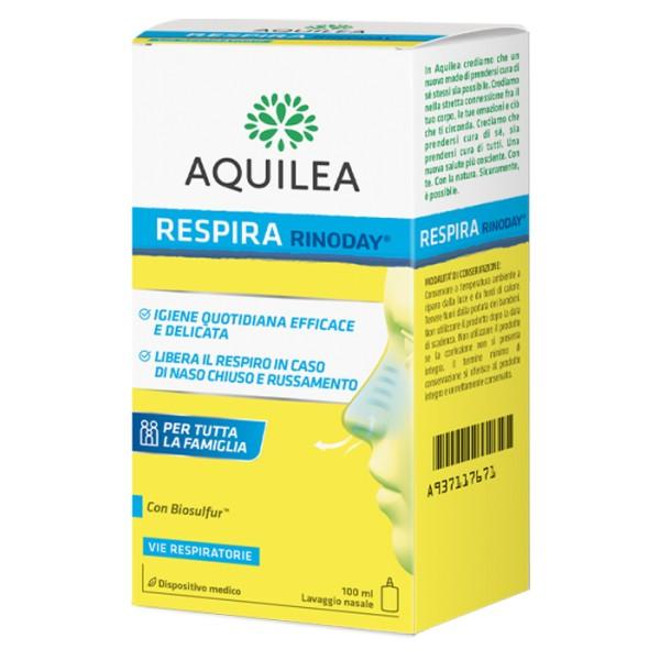 Aquilea Flu Lavaggio Nasale Spray 100 ml