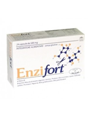 ENZIFORT 24 Cpr