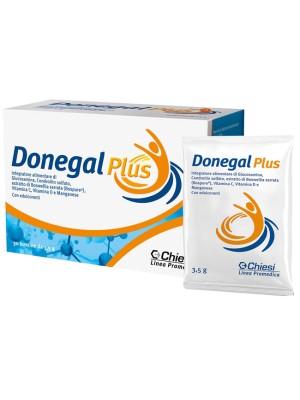 Donegal Plus Integratore per le Articolazioni 30 Buste