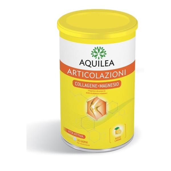 Aquilea Articolazioni Collagene + Magnesio 495 grammi