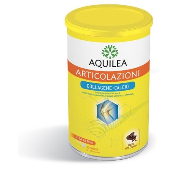 Aquilea Articolazioni Collagene + Calcio 495 grammi
