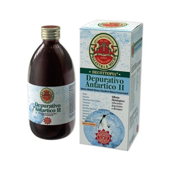 Depurativo II 500 ml - Integratore Alimentare