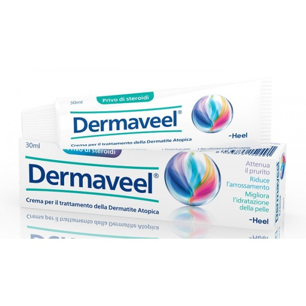 Guna Heel Crema per Dermatite Atopica e Eczema 30 ml