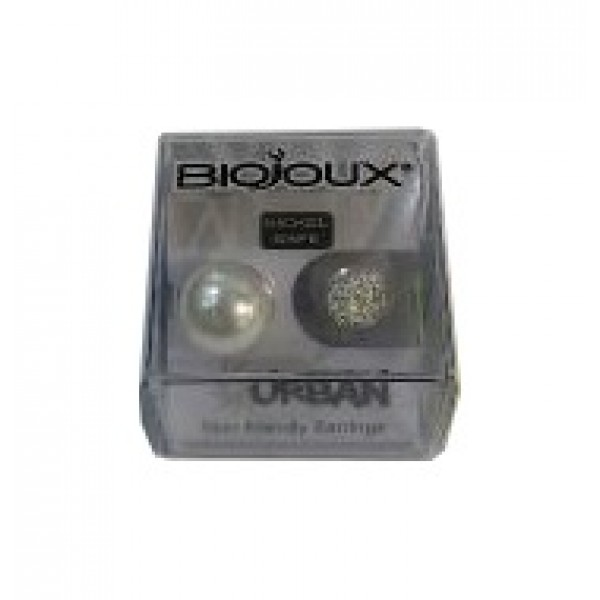 BIOJOUX 800 PERLA BIANC/CRYST