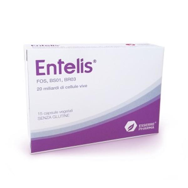 ENTELIS 15 Cps