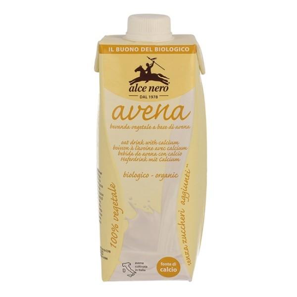 Alce Nero Bevanda Vegetale a Base di Avena 500 ml
