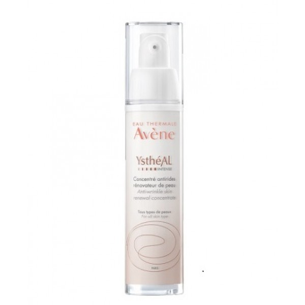 Avene Ystehal Intense Concentrato Antiage 30ml