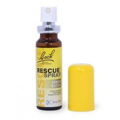 Rescue Spray Original Senza Alcool Integratore Rilassante 20 ml
