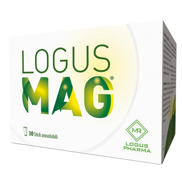 LOGUS MAG 30 Stk