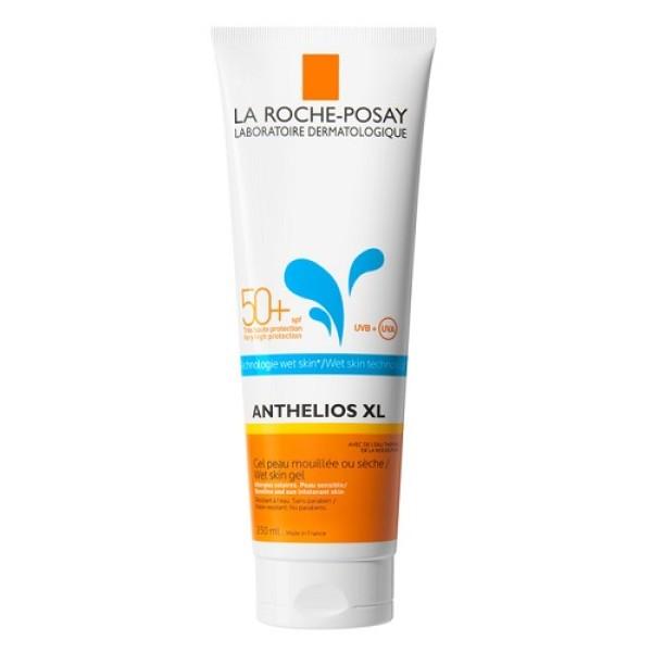 La Roche-Posay Anthelios Solare XL Crema Gel Pelle Bagnata SPF 50+ 250ml