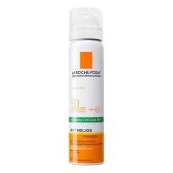 La Roche Posay Anthelios Solare Spray Fresco Invisibile Viso FP50 75 ml