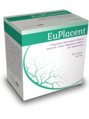EuPlacent 20 Bustine - Integratore Alimentare