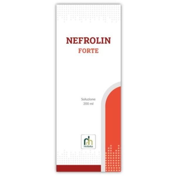 NEFROLIN Forte 200ml