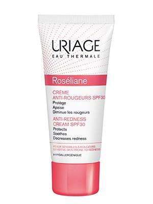 Uriage Roseliane Crema Anti-Rossore SPF 30 Lenitiva Viso 40 ml
