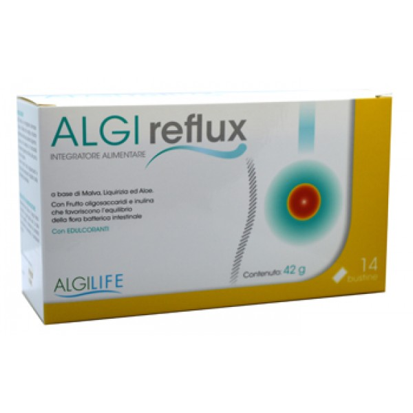 ALGIREFLUX 14 Bust.