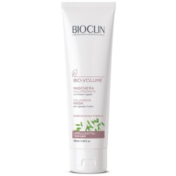 Bioclin Bio Volume Maschera Volumizzante per Capelli Sottili 100ml