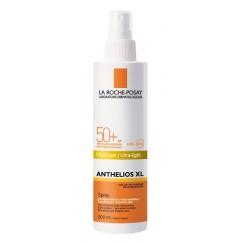 Anthelios XL Spray Corpo SPF 50+ 200ml