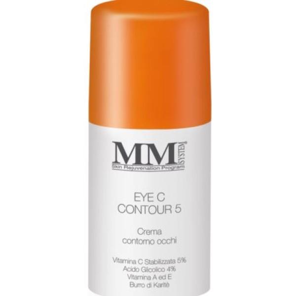 MM SYSTEM Eye C Contour 5 30ml