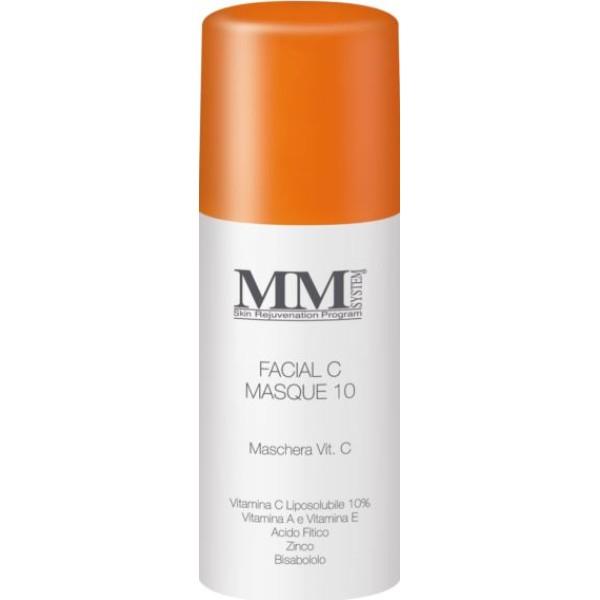 MM SYSTEM Facial C Masque