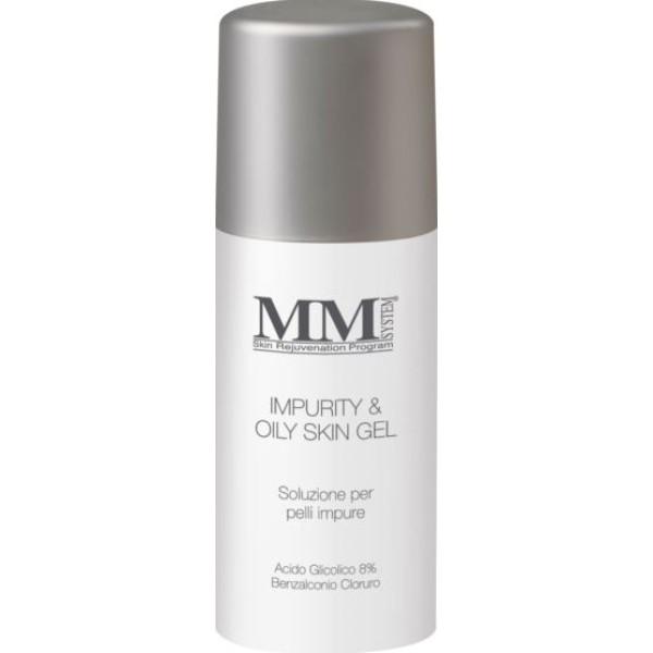 MM SYSTEM Impurity & Oil SkinGel