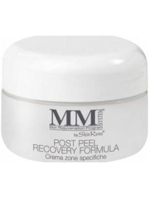 MM SYSTEM Post Peel Recovery