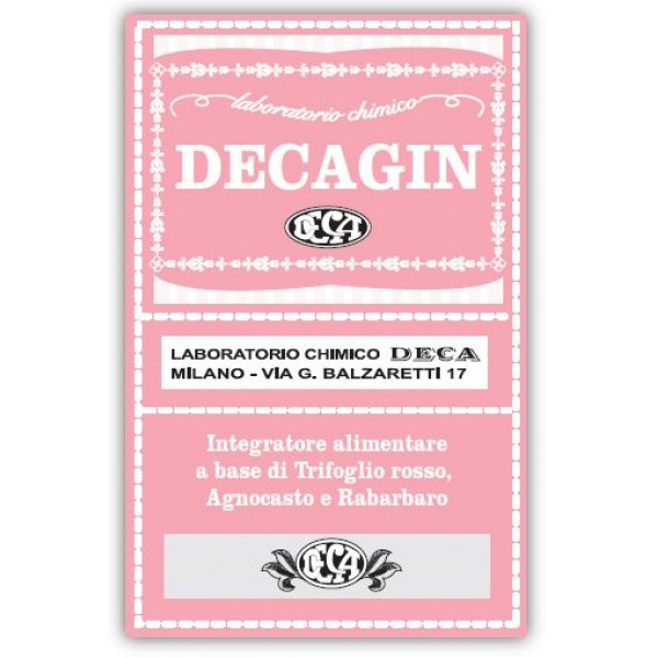 DECAGIN 15 Cpr