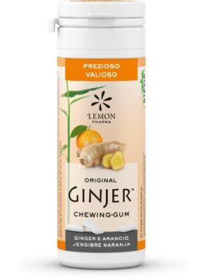 Lemon Pharma Ginjer Gomme 30 grammi