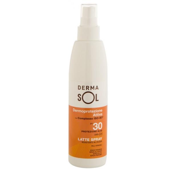 Dermasol Spray Corpo SPF 30 200 ml