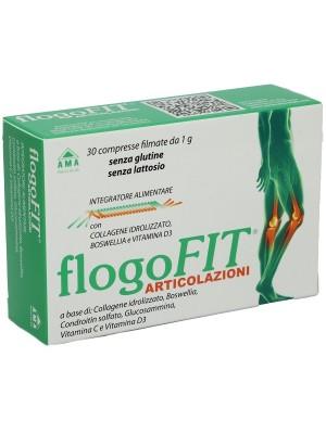 FLOGOFIT Articolazioni 30 Cpr