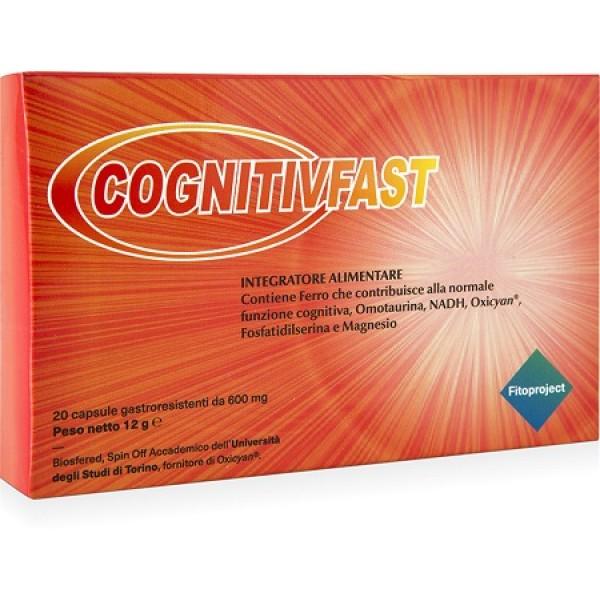 COGNITIV FAST 20 Cps