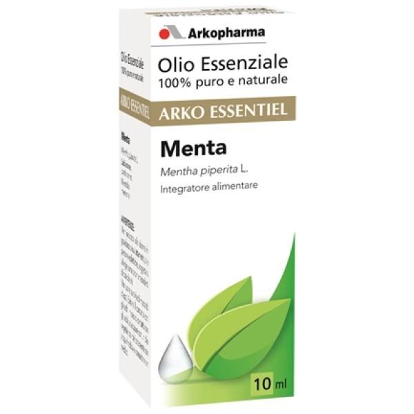 Arko Essentiel Olio Essenziale Menta 10 ml