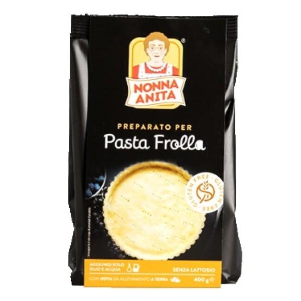 NONNA ANITA Prep.Pasta Frolla