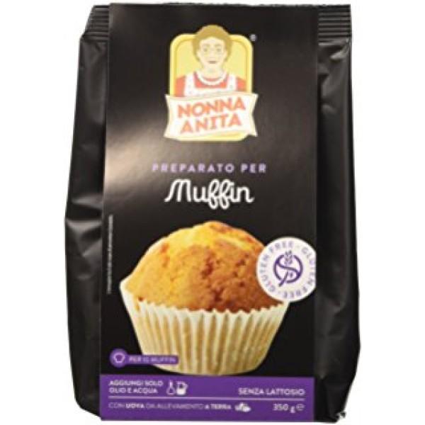NONNA ANITA Prep.Muffin 350g