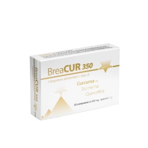 BREACUR*350 20 Cpr