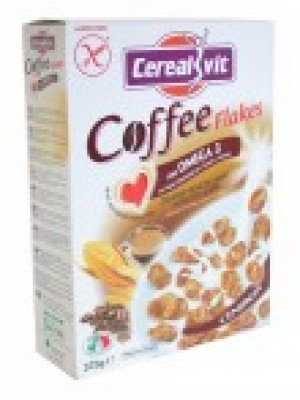DIETOLINEA Coffee Flakes 375g