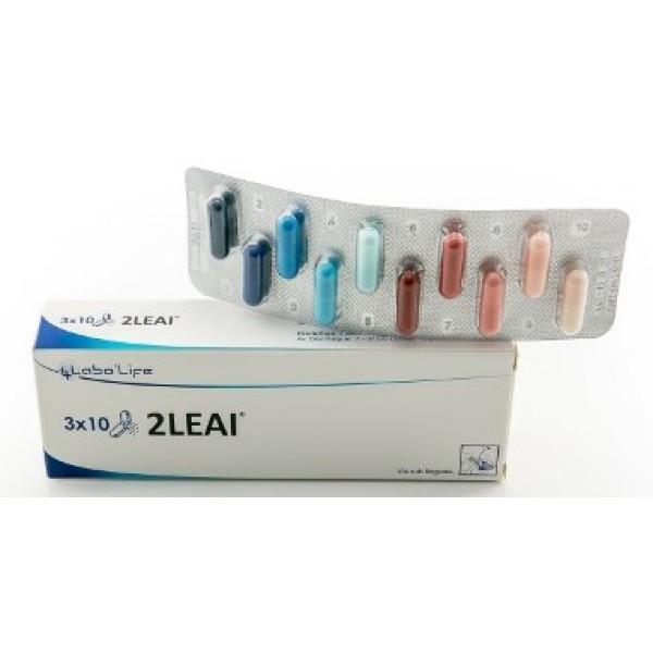 2Leai 30 capsule - Medicinale Omeopatico