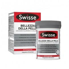 Swisse Bellezza della Pelle Integratore 30 compresse