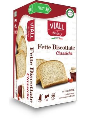 VIALL Fette Biscott.200g
