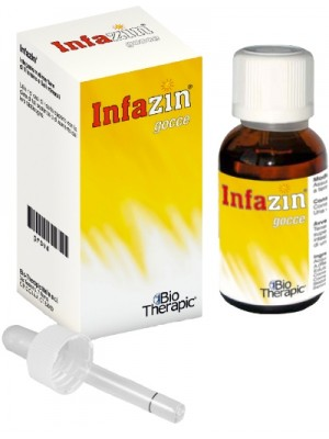 INFAZIN GOCCE 15ML
