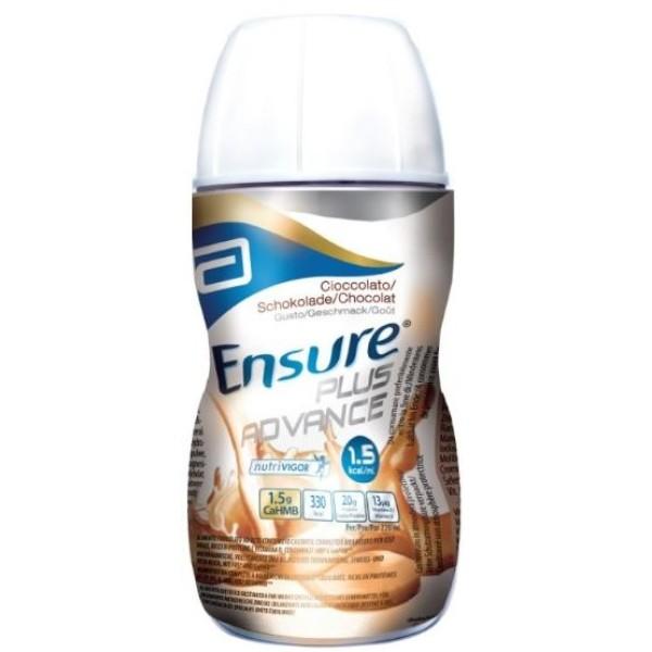 Ensure Plus Advance Gusto Cioccolato 4 x 220 ml