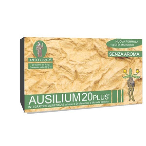 AUSILIUM 20 Plus 20 Bust.S/Ar.